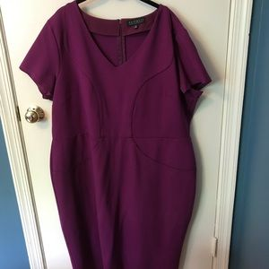 ELOQUII Lola Dress (sz 24)